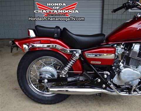 2016 Honda Rebel in Chattanooga, Tennessee