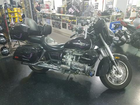 2000 Honda Valkyrie Interstate in Chattanooga, Tennessee