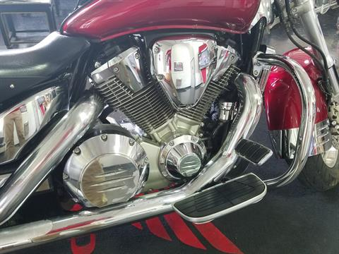 2002 Honda VTX1800 in Chattanooga, Tennessee