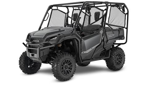 2020 Honda Pioneer 1000-5 Deluxe in Chattanooga, Tennessee