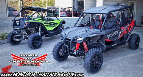 2020 Honda Talon 1000X-4 in Chattanooga, Tennessee - Photo 2