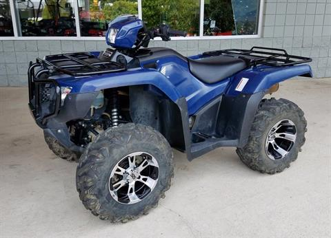 2014 Honda FourTrax® Foreman® 4x4 ES in Chattanooga, Tennessee