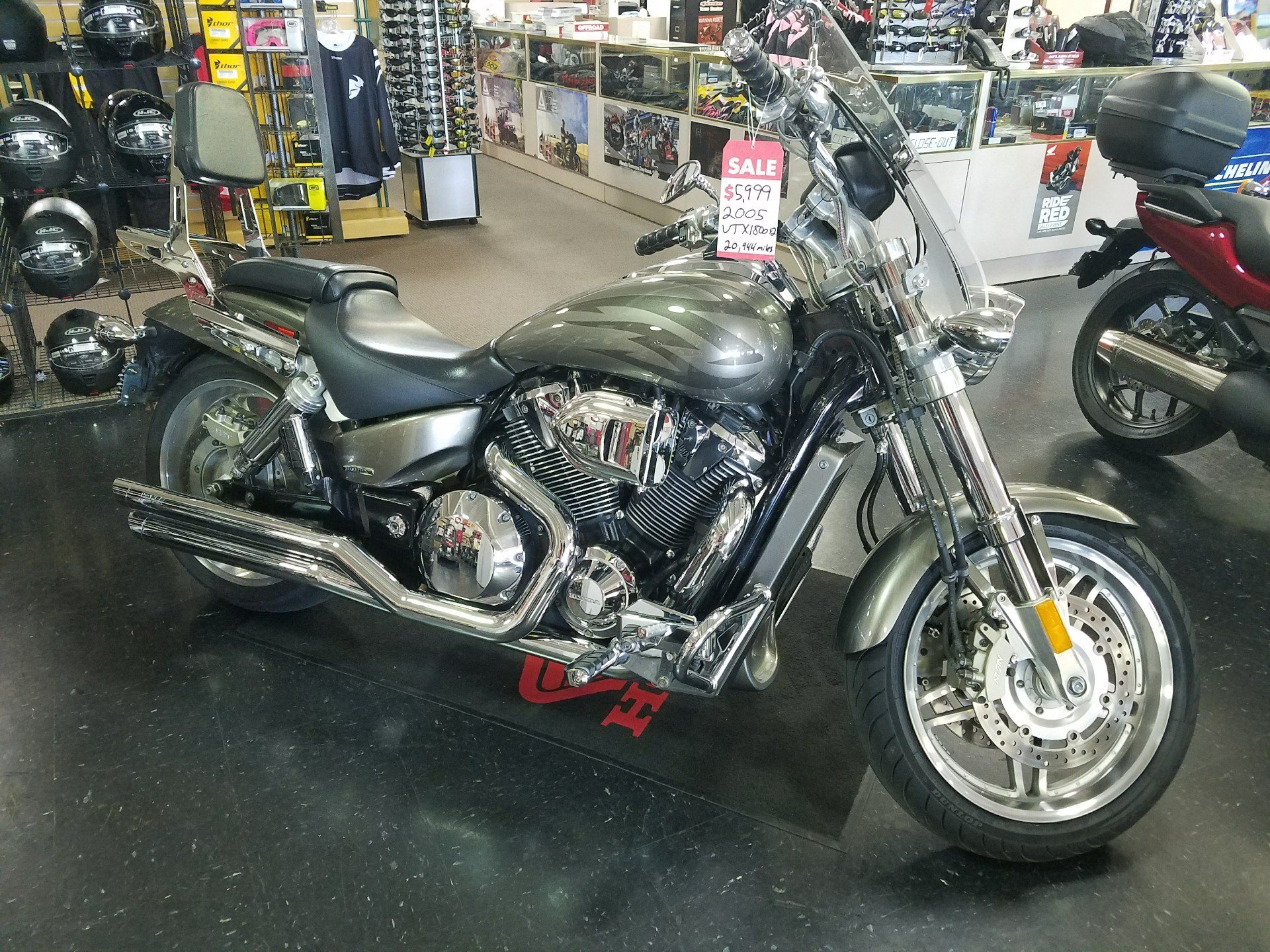 2005 Honda VTX™ 1800F in Chattanooga, Tennessee