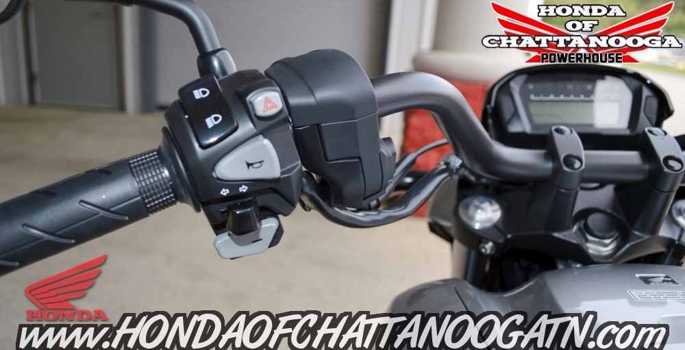 2015 Honda CTX®700N DCT ABS in Chattanooga, Tennessee