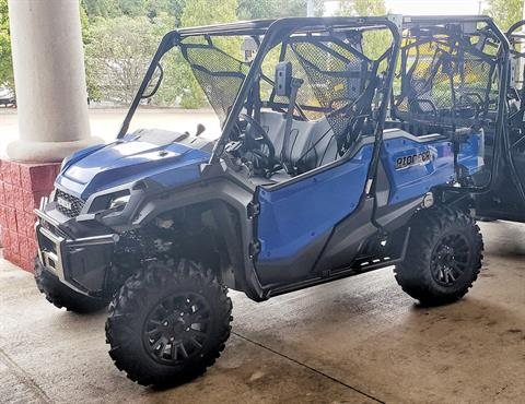 2020 Honda Pioneer 1000-5 Deluxe in Chattanooga, Tennessee - Photo 2