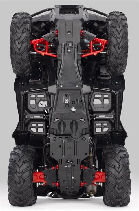 2018 Honda FourTrax Foreman Rubicon 4x4 Automatic DCT EPS Deluxe in Chattanooga, Tennessee - Photo 10