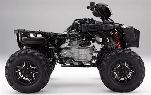 2018 Honda FourTrax Foreman Rubicon 4x4 Automatic DCT EPS Deluxe in Chattanooga, Tennessee - Photo 11