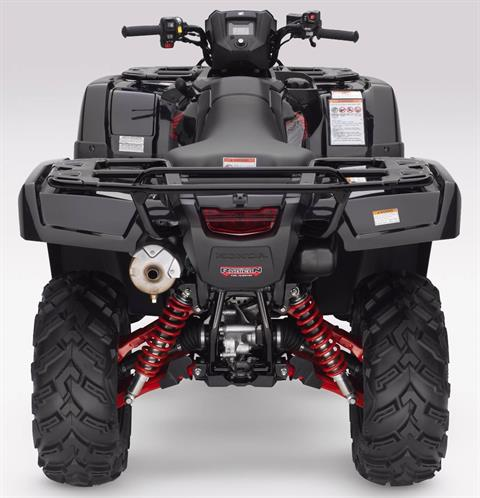 2018 Honda FourTrax Foreman Rubicon 4x4 Automatic DCT EPS Deluxe in Chattanooga, Tennessee - Photo 8