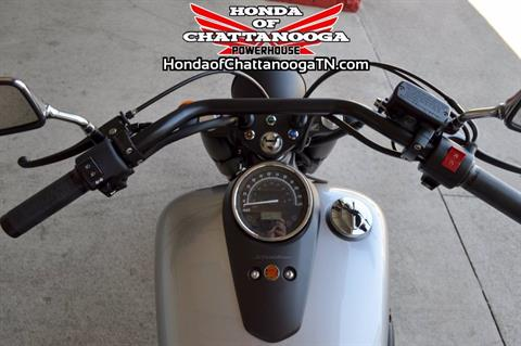 2016 Honda Shadow Phantom in Chattanooga, Tennessee