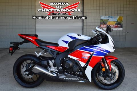 2015 Honda CBR®1000RR in Chattanooga, Tennessee