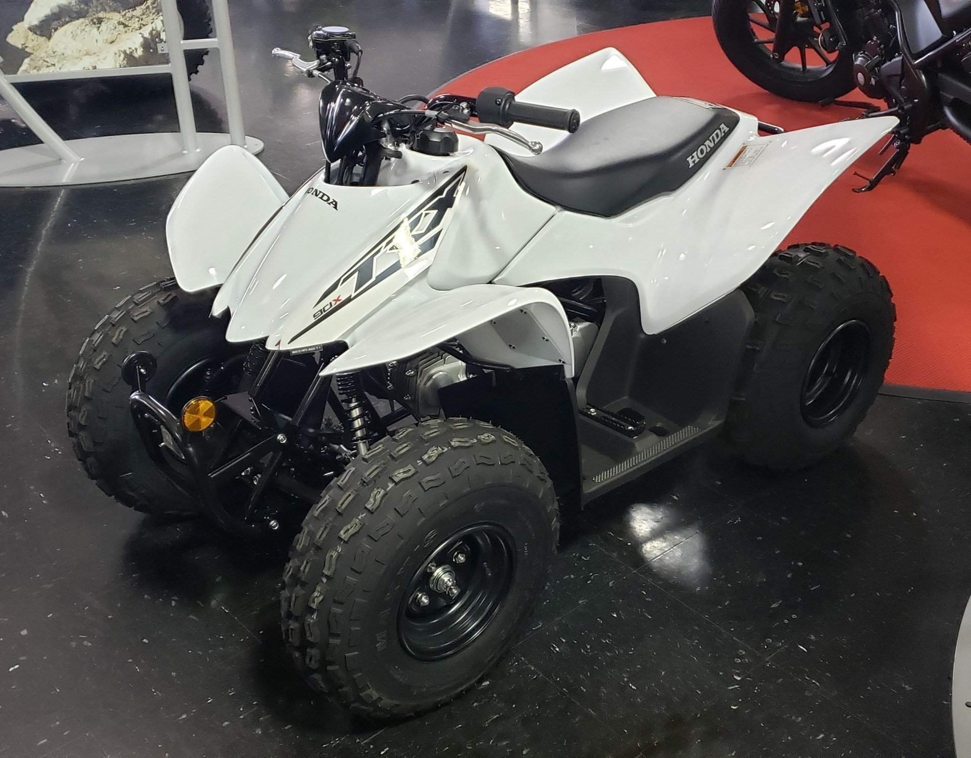 2020 Honda TRX90X in Chattanooga, Tennessee - Photo 2