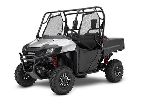 2020 Honda Pioneer 700 Deluxe in Chattanooga, Tennessee