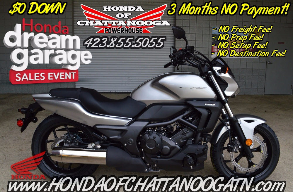 2015 CTX700N For Sale TN GA AL Honda Motorcycles