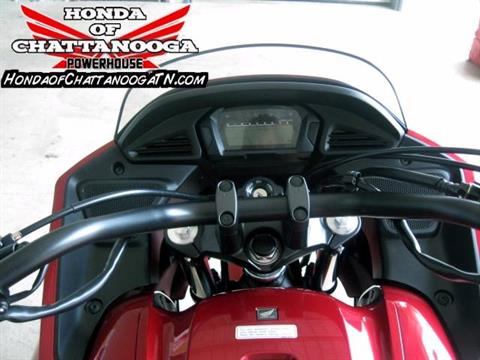 2014 Honda CTX®700 in Chattanooga, Tennessee