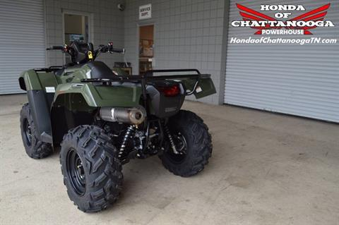 2017 Honda FourTrax Foreman Rubicon 4x4 EPS in Chattanooga, Tennessee - Photo 14