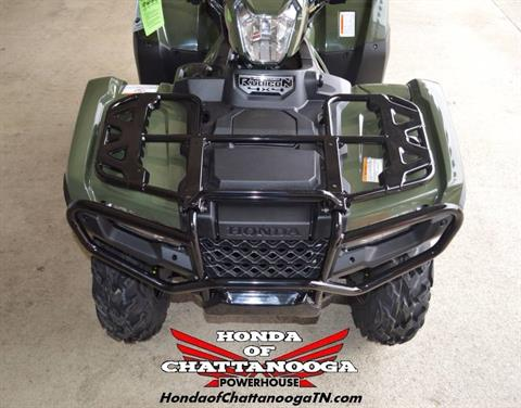 2017 Honda FourTrax Foreman Rubicon 4x4 EPS in Chattanooga, Tennessee - Photo 7