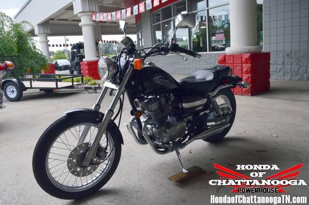 2016 Honda Rebel in Chattanooga, Tennessee