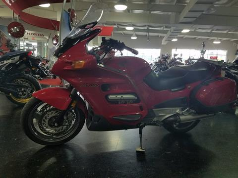1995 Honda ST1100 in Chattanooga, Tennessee