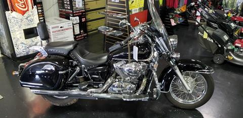2005 Honda Shadow Aero® 750 in Chattanooga, Tennessee