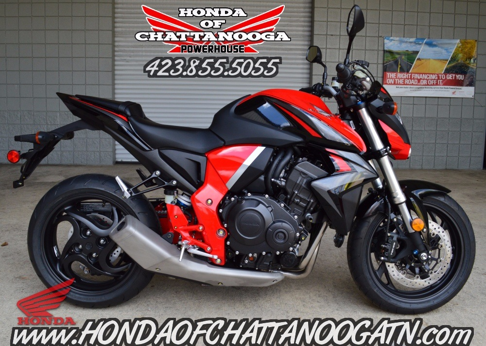 2015 Honda CB1000R Sport Bike For Sale TN GA AL Chattanooga Motorcycles Naked Bike - Photo 1
