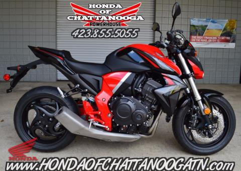 2015 Honda CB1000R in Chattanooga, Tennessee