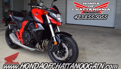 2015 Honda CB1000R in Chattanooga, Tennessee - Photo 2