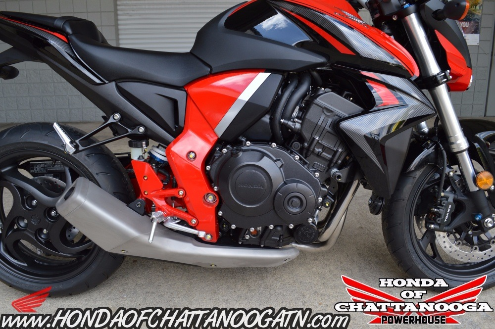 2015 Honda CB1000R in Chattanooga, Tennessee - Photo 3