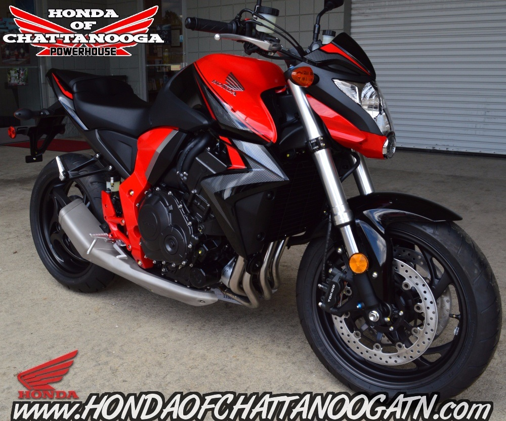 2015 Honda CB1000R in Chattanooga, Tennessee - Photo 4