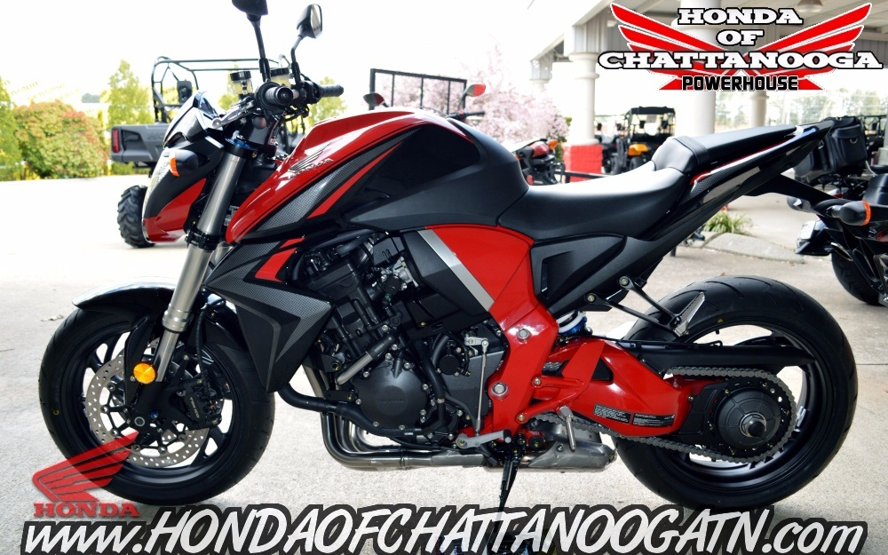2015 Honda CB1000R in Chattanooga, Tennessee - Photo 5