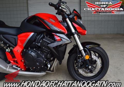 2015 Honda CB1000R in Chattanooga, Tennessee - Photo 9