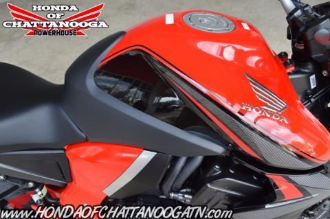 2015 Honda CB1000R in Chattanooga, Tennessee - Photo 11