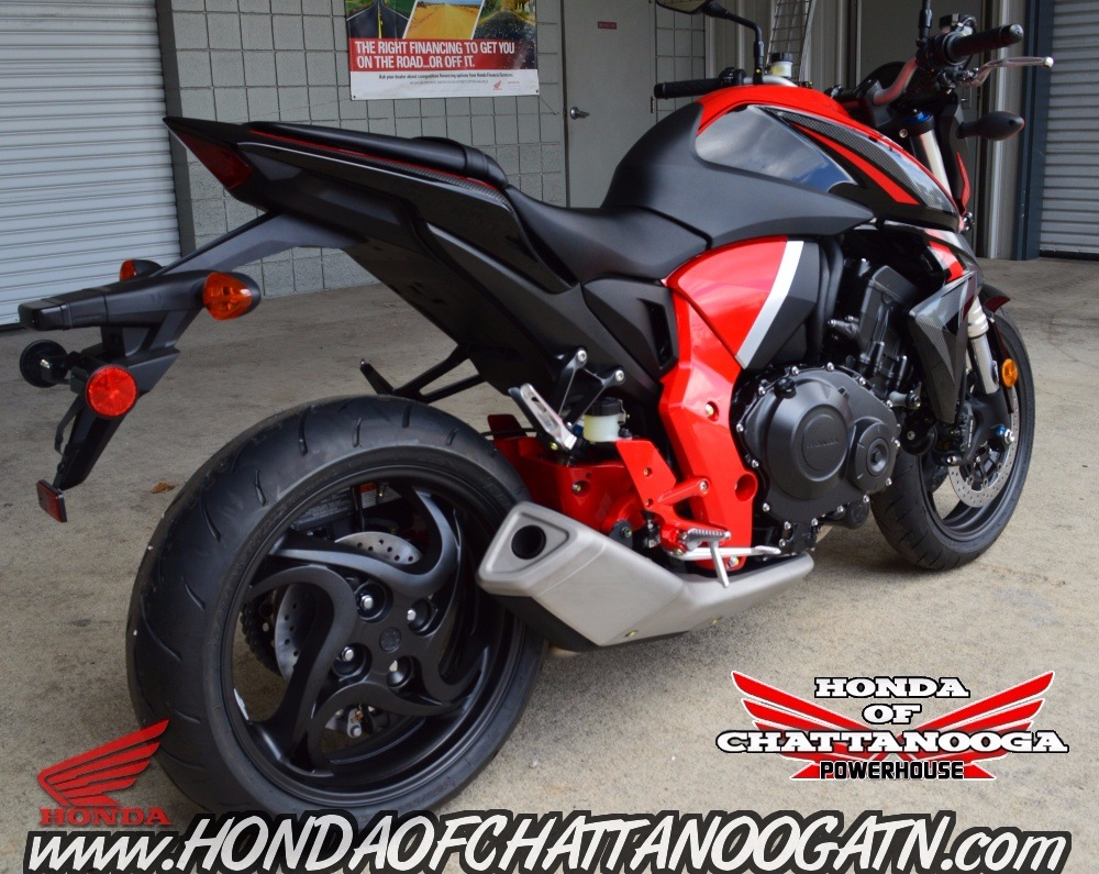 2015 Honda CB1000R in Chattanooga, Tennessee - Photo 12