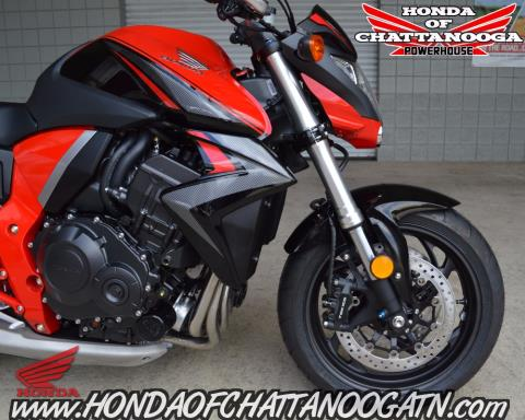 2015 Honda CB1000R in Chattanooga, Tennessee - Photo 14