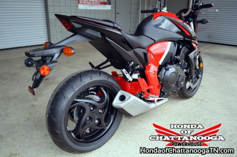 2015 Honda CB1000R in Chattanooga, Tennessee - Photo 16