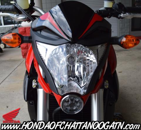 2015 Honda CB1000R in Chattanooga, Tennessee - Photo 17