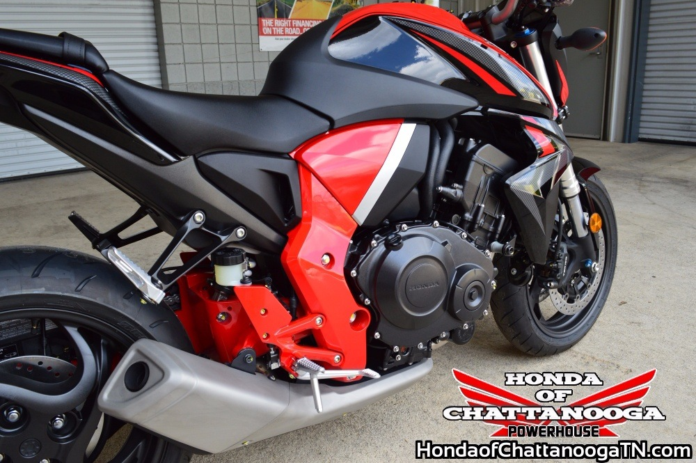 2015 Honda CB1000R in Chattanooga, Tennessee - Photo 18