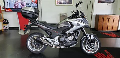 2016 Honda NC700X DCT ABS in Chattanooga, Tennessee