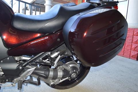 2012 Kawasaki Concours™ 14 ABS in Chattanooga, Tennessee