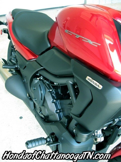 2014 Honda CTX700N in Chattanooga, Tennessee