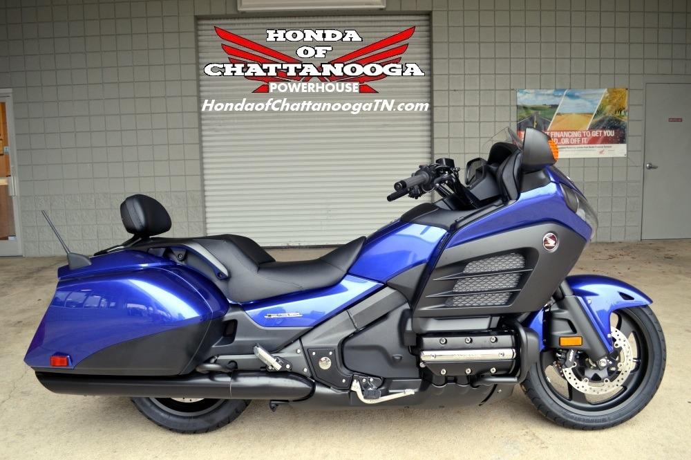 2015 F6B Deluxe For Sale Chattanooga TN GA AL (GL1800BDF)