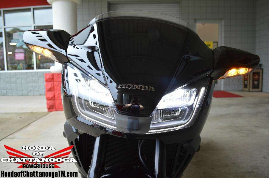 2014 Honda CTX®1300 Deluxe (CTX1300D) in Chattanooga, Tennessee