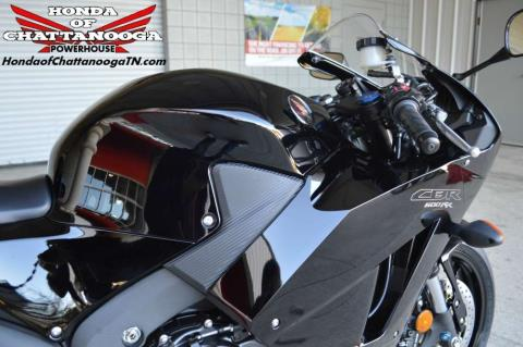 2015 Honda CBR®600RR in Chattanooga, Tennessee