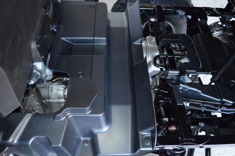 2016 Honda Pioneer 1000 EPS in Chattanooga, Tennessee