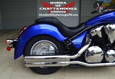 2015 Honda Stateline® (VT1300CR) in Chattanooga, Tennessee