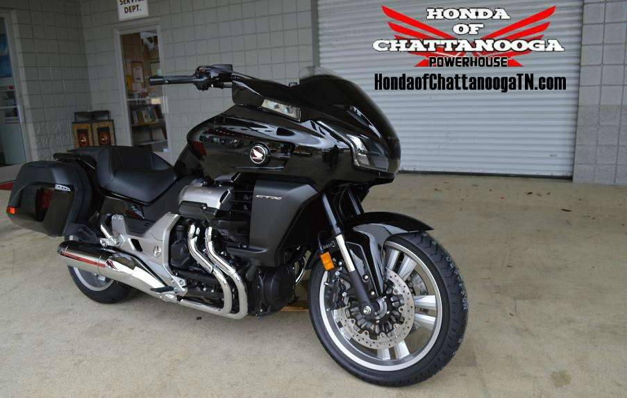 2014 Honda CTX®1300 in Chattanooga, Tennessee