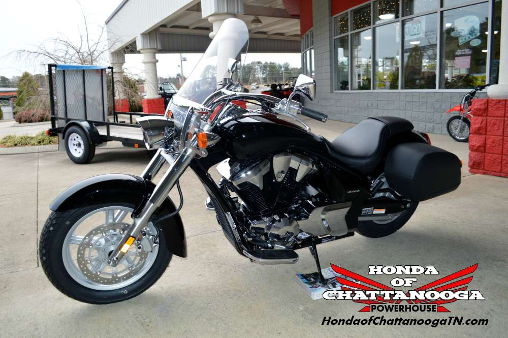 2015 Honda Interstate (VT13CT) in Chattanooga, Tennessee