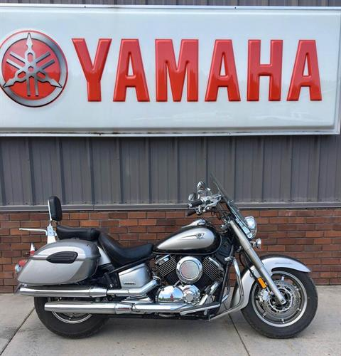 2004 Yamaha V Star 1100 in Missoula, Montana