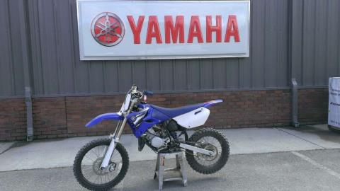2012 Yamaha YZ85 in Missoula, Montana - Photo 1