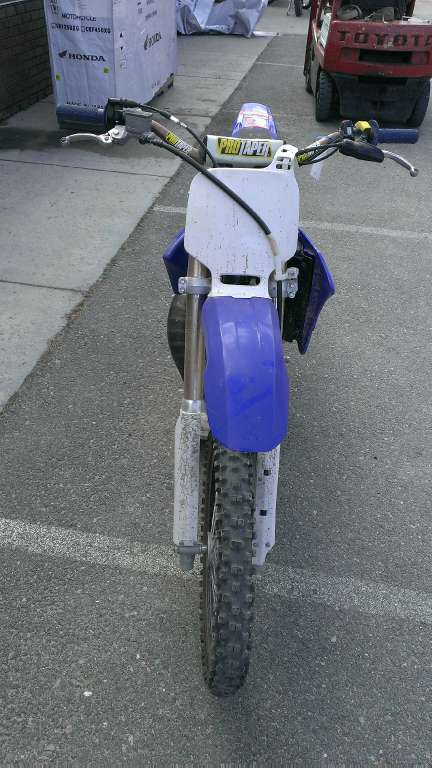 2012 Yamaha YZ85 in Missoula, Montana - Photo 3