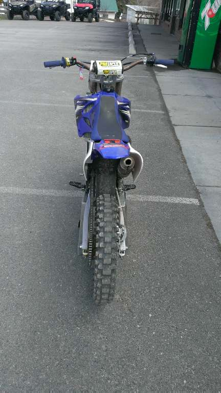 2012 Yamaha YZ85 in Missoula, Montana - Photo 5